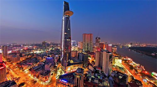 VUNG TAU TO HO CHI MINH CITY PRIVATE CAR