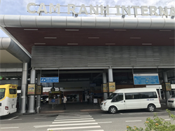 NHA TRANG AIRPORT TO MUI NE PRIVATE CAR