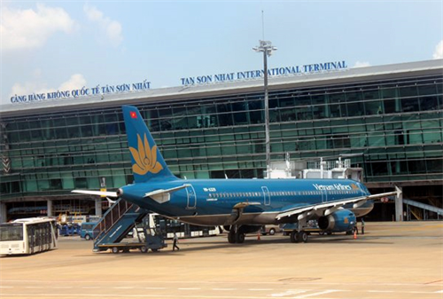 SAIGON-HCMC AIRPORT TO MYTHO BY PRIVATE CAR