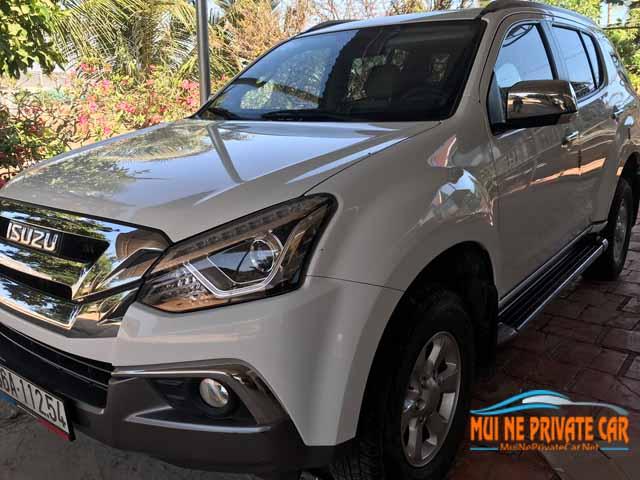 private-minivan-transfer-between-Nha-trang-and-hoian