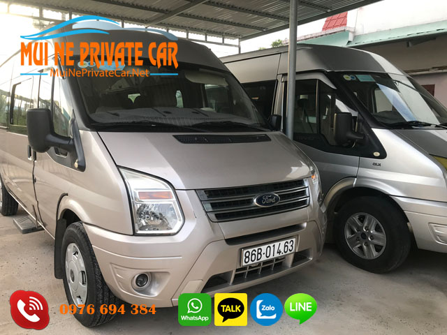 private_van_service_from_HCMC