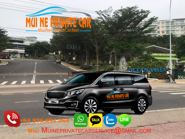 HCMC AIRPORT PRIVATE CAR TRANSFER